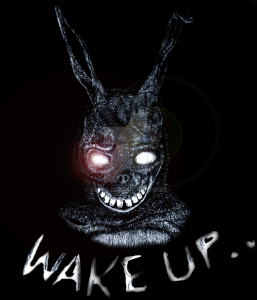 Frank, from Donnie Darko